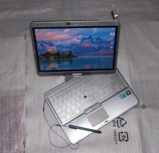 Ноутбук HP EliteBook 2760p