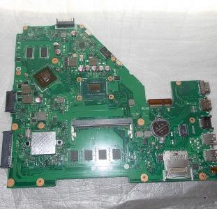 Материнская плата Asus X550CL REV. 2.1