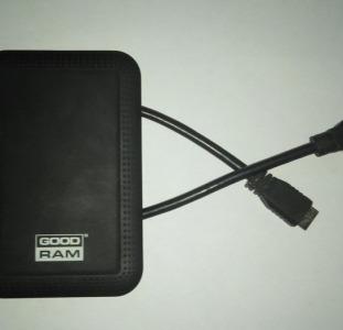 Жесткий диск Goodram  1TB  2.5 USB 3.0