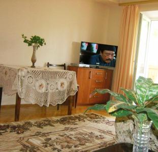 Апартамент в центре Киева