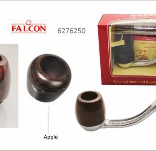 Подарки Трубки Фалкон Falcon английские, вереск, алюминий скидки до 30 %