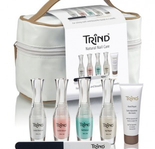 Все для идеальных ногтей от компании TRIND