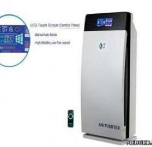 Комплекс (HEPA+озонатор+ионизатор+УФ) Elite-101 Полнофункциональный очиститель