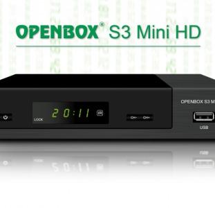 Продам openbox S3 Mini HD, openbox SX4 HD