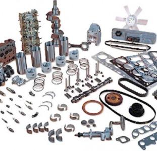 Запчасти для двигателей Honda GX160,  GX200,  GX240,  GX270,  GX390