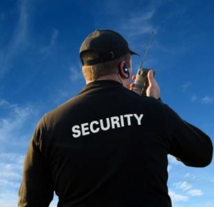 Охоронні послуги