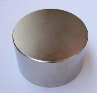 Применение магнитов из материала неодим-железо-бор, сочетающих высокое значение...