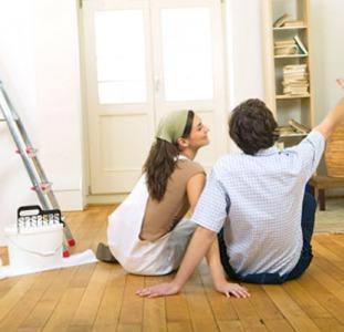Комплексный ремонт квартир и офисов, частичный ремонт домов. Сделаем профессиональный ремонт по адек