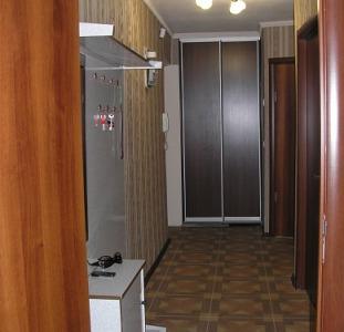 Сдам двухкомнатную квартиру посуточно (своя).