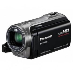 Panasonic HC-V500MEE
