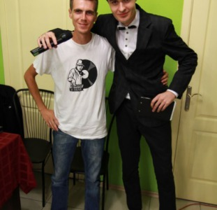 Ведущий на свадьбу, корпоратив, юбилей в Днепропетровске