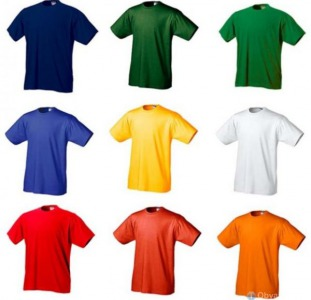 Футболки оптом  дешевые футболки