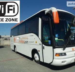 Перевезення пасажирів 27-36 місць, Україна, Європа.
