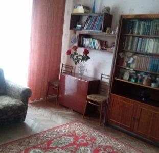 4-х комнатная на Салтовке