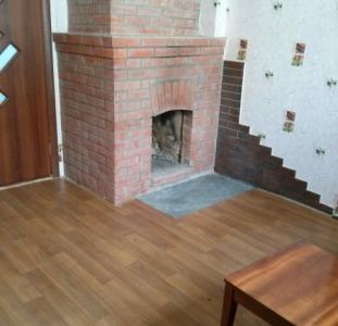 Дом в Логачовке