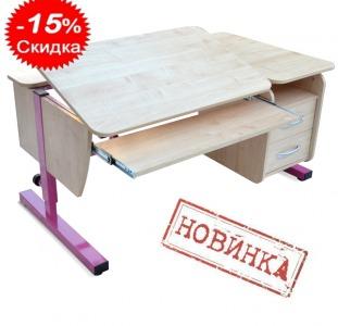 """Компьютерный стол парта """"Школьник"""""""