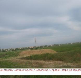 800 м. от Азовского моря участки земли под застройку,  дом,  , пенхауз гостиницу