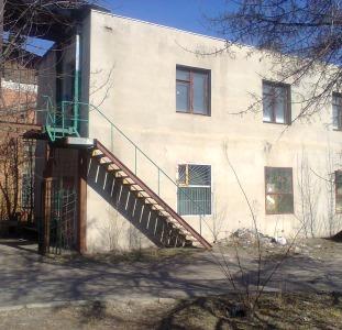Производственные помещения (Дергачевский район)
