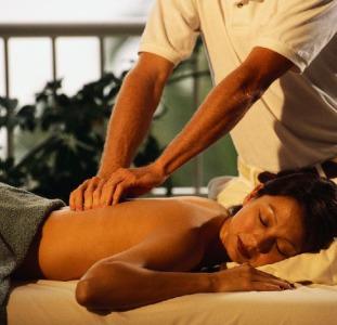 Медицинские услуги Китайский традиционный массаж