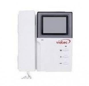 Видеодомофон ч/б Viatec V-4HP (торг уместен)