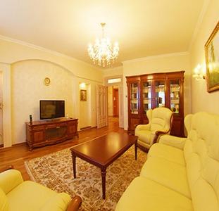 Сдам VIP квартиру в лучшем доме Крыма