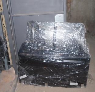 Защита картера двигателя Citroen C1