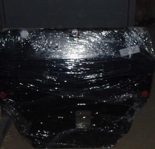 Защита картера двигателя Geely Emgrand