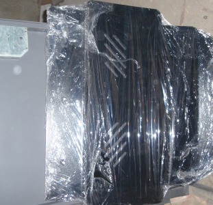 Защита картера двигателя Lifan 620