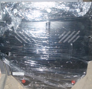 Защита картера двигателя Chevrolet Epica