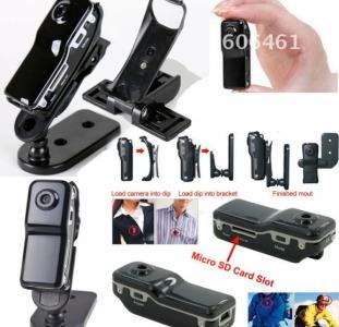 Микро видео камера,  карманная видеокамера,  камера - кулон,  водонепроницаемая камера