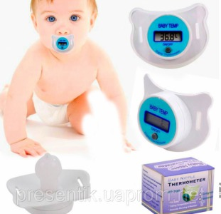 Термометр для младенца