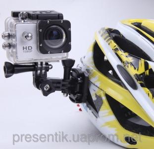Видеокамеры микро и для экшн съёмок