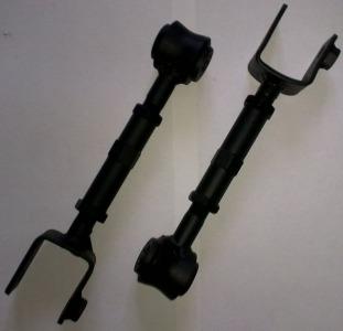 «Задние регулируемые рычаги»(если колёса стали «домиком») на Honda   CR-V (II-III ) FR-V