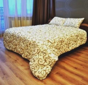 Сдам посуточно 1 комн. квартиру в новом доме, Киев, cт. м. Лукьяновская, центр