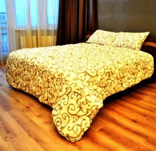 Сдам посуточно 1 комн. квартиру в новом доме, Киев, cт. м. Лукьяновская