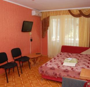 Посуточно, почасово, 1-к квартира ,   ул. Циолковского 55
