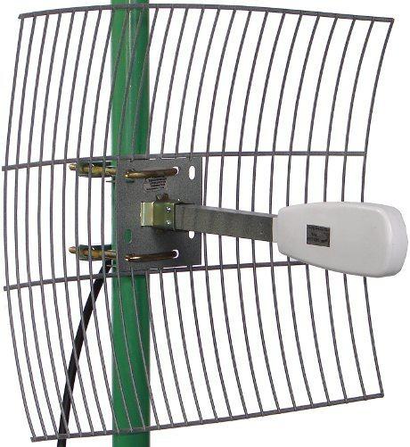 WIfi антенна - Самодельные
