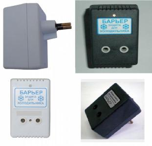 Барьер 5А, защита от перепадов напряжения в электросети, для холодильника и бытовой техники