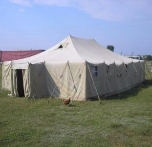 Тенты, навесы, палатки брезентовые для дома и сада