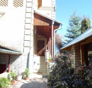 Продам дом в курортном местечке Ворзель