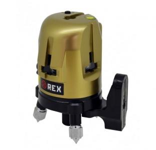 Лазерный нивелир Rex 2.0