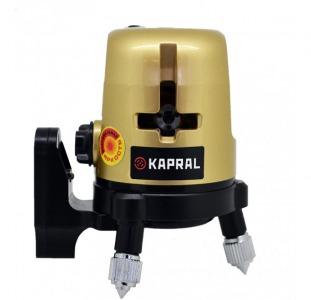 Лазерный нивелир Kapral с точкой зенита и отвеса