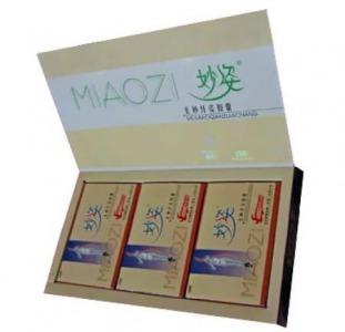 Купить капсулы для похудения Миаози,  пробник капсул миаози
