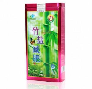 Здоровье, красота Капсулы для похудения с бамбуковой солью