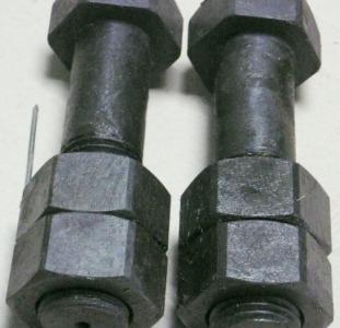 Изготовление не стандартного крепежа. Высокопрочный и нержавеющий крепеж А2-А4