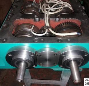 Автоматическая коробка передач АКП-109-6, 3