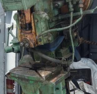 Пресс кривошипный  8 тонн