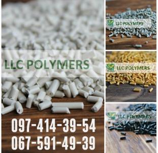 Производим вторичный полистирол ПС-УПМ, вторичный полиэтилен ВД, НД, вторичный полипропилен РР