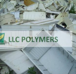 Предприятие постоянно дорого покупает отходы пластмасс со свалок и полигонов: - дробленый полистирол