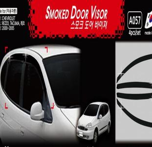 Дефлекторы окон AutoClover Корея
